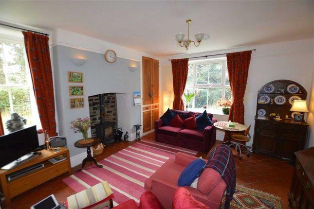 Lounge of Brynteg, Primrose Hill, Llanbadarn Fawr, Aberystwyth SY23