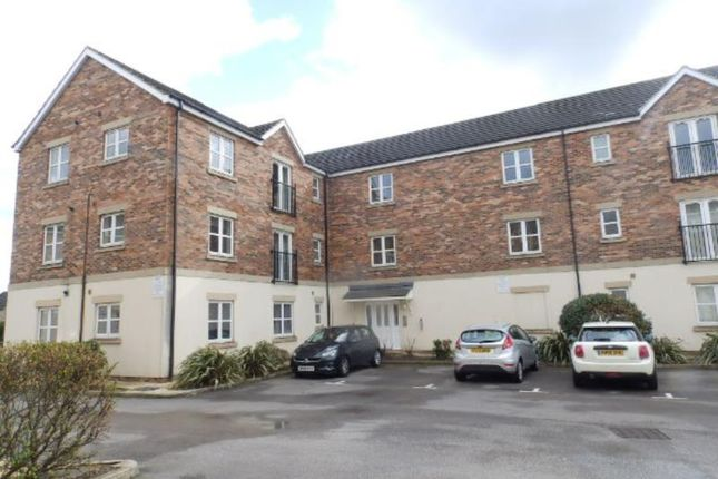 1 bed flat to rent in Temple Court, Central Wakefield WF1