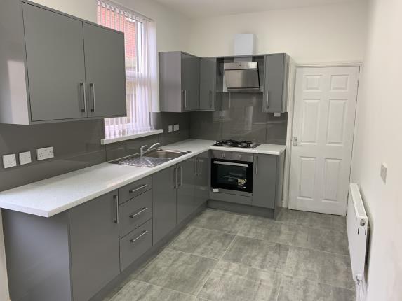 Kitchen of Spring Road, Tyseley, Birmingham, West Midlands B11