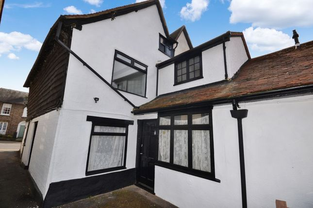 Thumbnail Flat for sale in High Street, Ongar