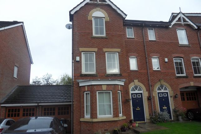 Thumbnail Semi-detached house to rent in Country Mews, Blackburn
