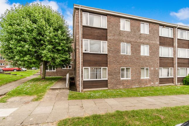 Thumbnail Flat for sale in Linton Close, Tamerton Foliot, Plymouth