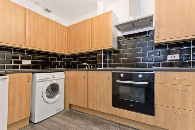 Kitchen of Watson Crescent, Polwarth, Edinburgh EH11