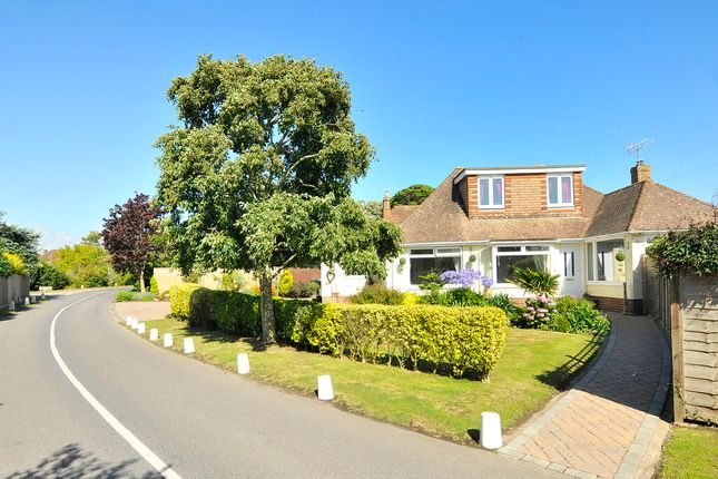 Thumbnail Property for sale in Upper West Drive, Ferring, Worthing