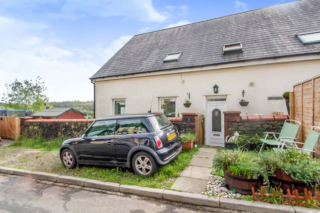Thumbnail Terraced house for sale in Plantation Road, Abercynon, Mountain Ash