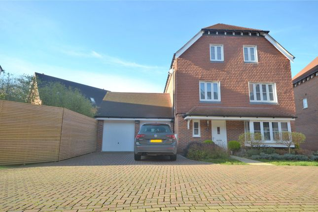 Front of The Acres, Horley RH6