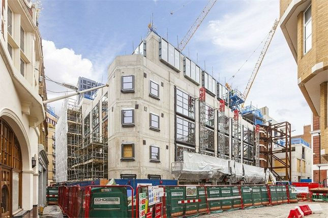 1 bed flat for sale in Vicary House, Barts Square, London, Bartholomew Close