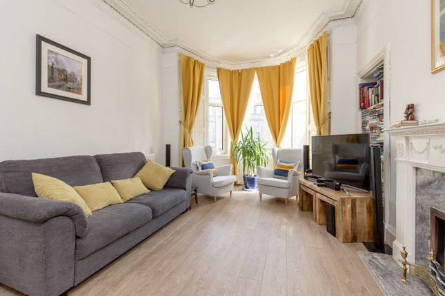 Thumbnail Flat for sale in 172/4 Dalkeith Road, Newington