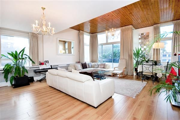 2 bed flat for sale in The Water Gardens, Hyde Park