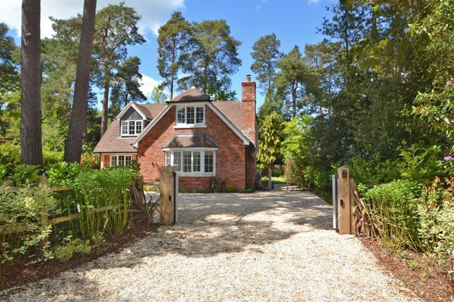 Front Driveway of No Though Road, Village Outskirts, Storrington RH20
