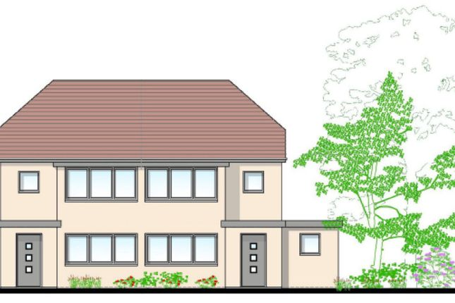 Thumbnail Semi-detached house for sale in Newton Road, Kingskerswell, Newton Abbot