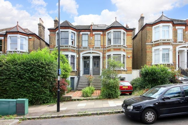 Thumbnail Flat for sale in Jerningham Road, London