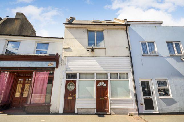 Thumbnail Maisonette to rent in Bohemia Road, St Leonards On Sea
