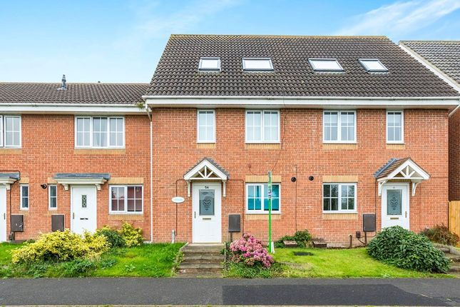 Thumbnail Terraced house to rent in Ingleby Moor Crescent, Darlington