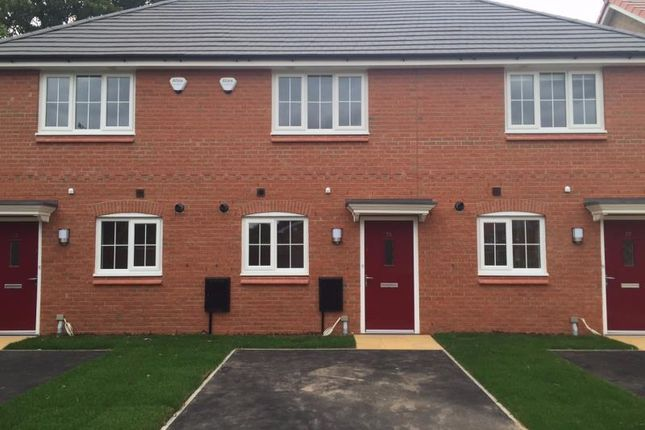 Thumbnail Terraced house to rent in The Boulevard, Grange Park, St. Helens