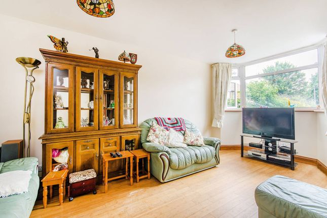 Thumbnail Semi-detached house for sale in Queensbury Road, Alperton