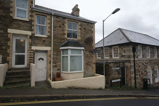 Thumbnail Flat for sale in Crinnicks Hill, Bodmin