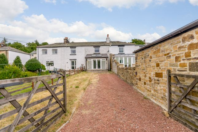 Thumbnail Terraced house for sale in Hillersdon Terrace, Alston