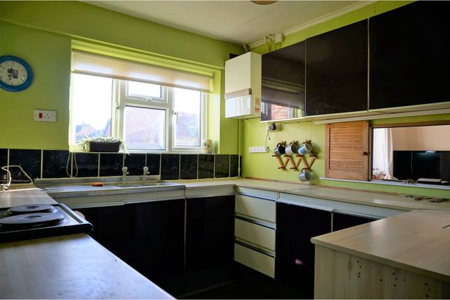 Kitchen of Woodmoor, Wokingham RG40