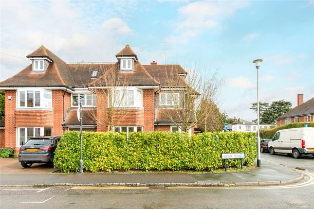 Thumbnail Property for sale in Ethorpe Crescent, Gerrards Cross, Buckinghamshire