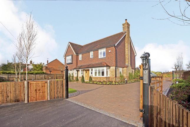 Detached house to rent in Lovel Road, Winkfield, Windsor
