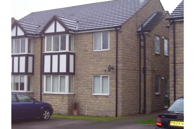 Thumbnail Flat to rent in Pinchfield Lane, Wickersley, Rotherham, South Yorkshire