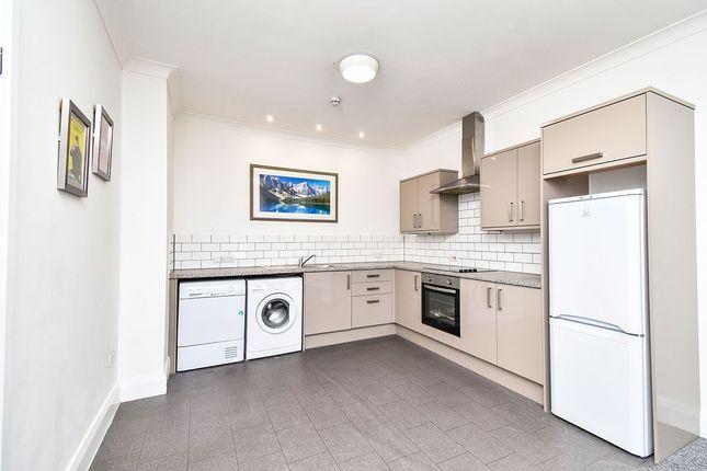 1 bed flat to rent in School Lane, Bamber Bridge, Preston PR5