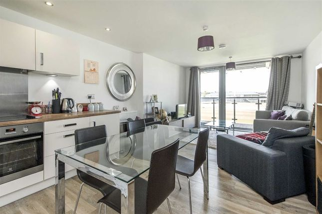 Thumbnail Flat for sale in College Road, Bishopston, Bristol
