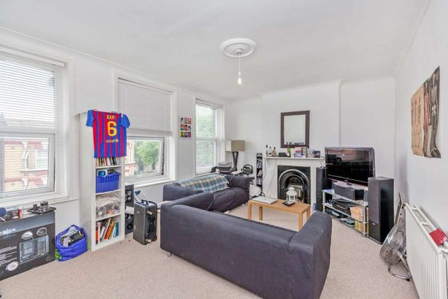 Thumbnail Property to rent in Lower Clapton Road, London