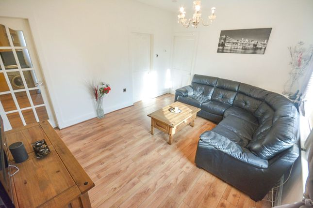 Lounge of Restalrig Crescent, Edinburgh EH7