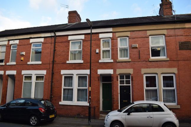Thumbnail Property to rent in Albion Road, Fallowfield, Manchester