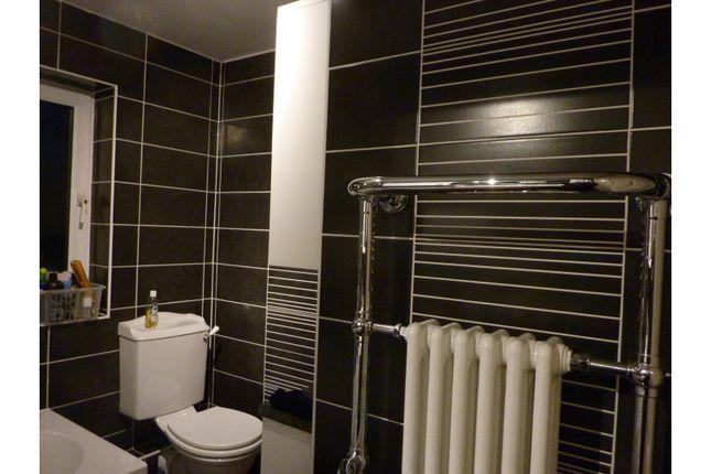 Bathroom of Clevedon Lane, Clapton In Gordano, Bristol BS20