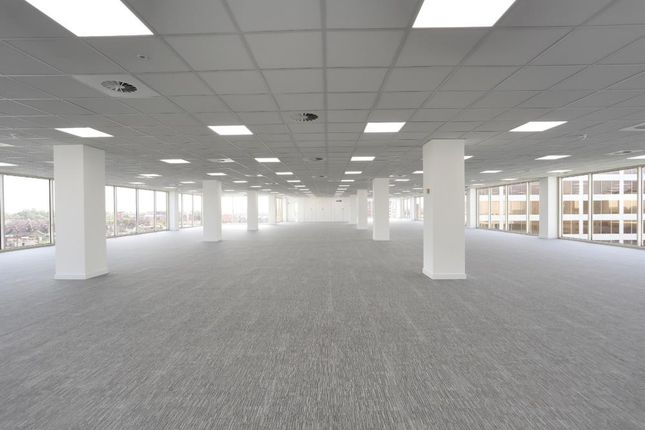 Thumbnail Office to let in 3 Newbridge Square, Swindon