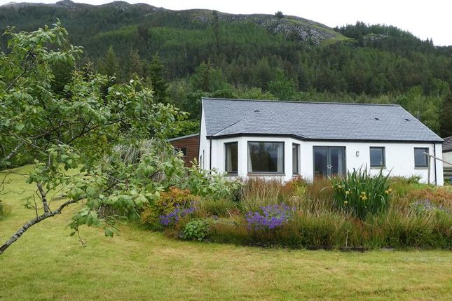 Thumbnail Detached bungalow for sale in Inverinate, Kyle