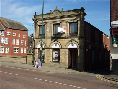 Office to let in Radcliffe Bridge House, 1 Stand Lane, Radcliffe, Greater Manchester
