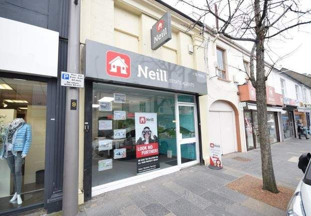 Thumbnail Office to let in High Street, Newtownards, County Down