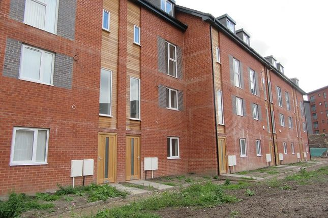 Thumbnail Mews house for sale in The Maltings, Northumberland Road, Old Trafford, Manchester