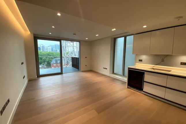 Thumbnail Flat to rent in Edgware Road, 287 Edgware Road, London