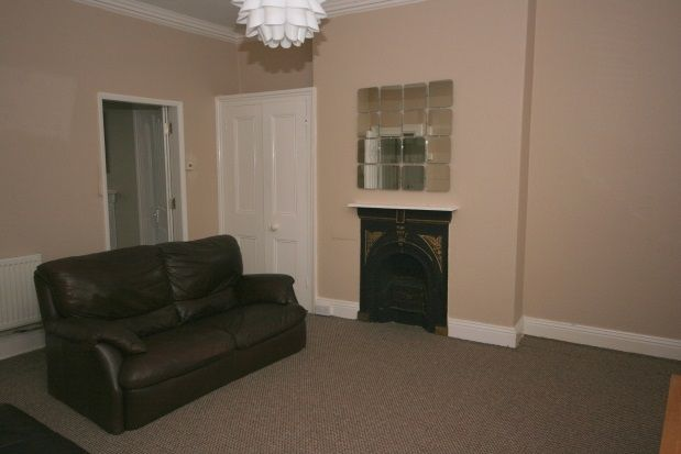 1 bed flat to rent in Grosvenor Terrace, York