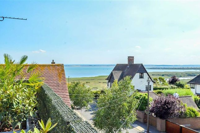 Thumbnail Flat for sale in Salisbury Road, Leigh-On-Sea, Essex