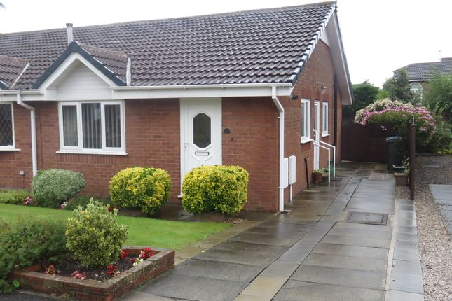 Thumbnail Bungalow to rent in Appleton Close, Poulton Le Fylde