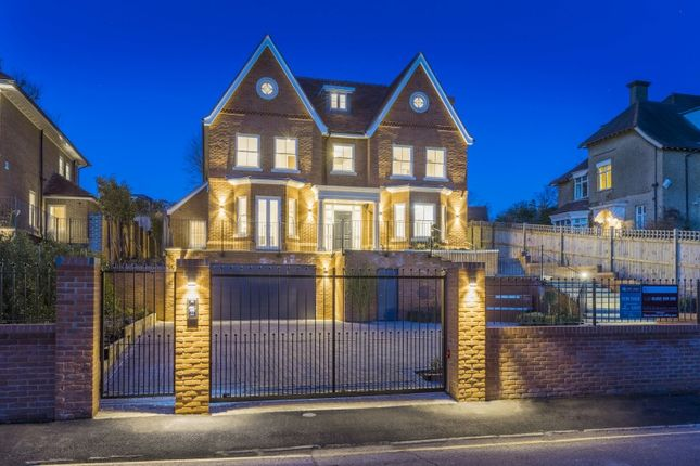 6 bed detached house for sale in Fort Road, Guildford