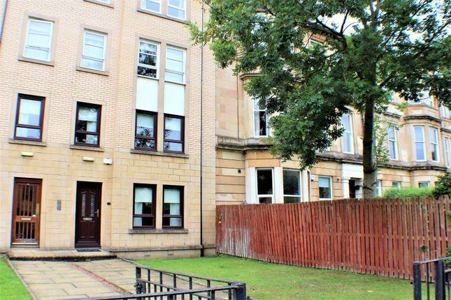 Thumbnail Maisonette for sale in Peel Street, Glasgow