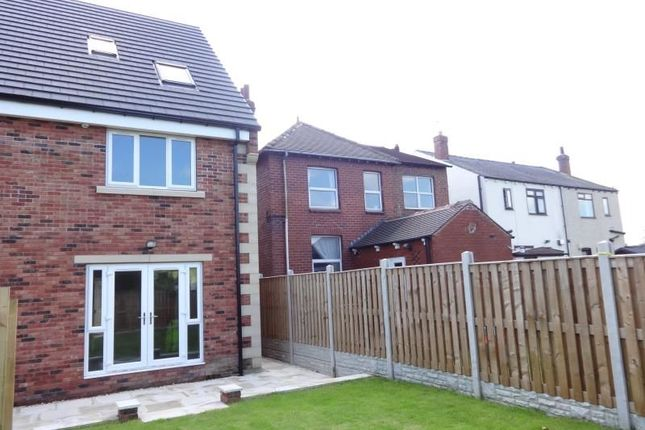 Thumbnail Property to rent in Lingwell Nook Lane, Lofthouse Gate, Wakefield