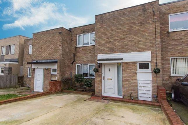 4 bed terraced house for sale in Dewsgreen, Vange, Basildon SS16