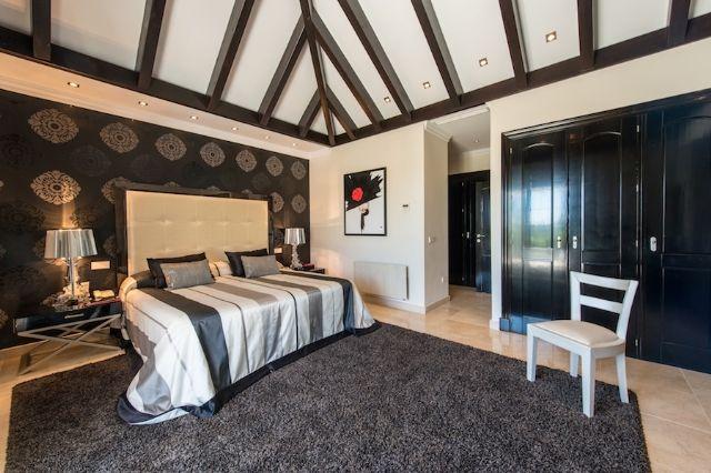 Master Bedroom of Spain, Málaga, Benahavís