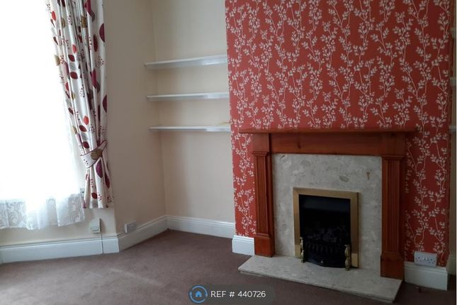 Thumbnail Flat to rent in Compton Vale, Plymouth