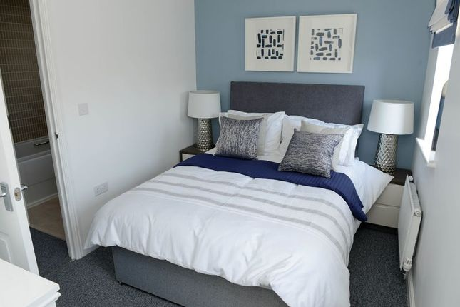 Master Bedroom of Winding House Drive, Hednesford, Cannock WS12