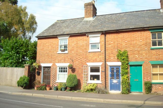 Thumbnail Cottage to rent in Shaftesbury Street, Fordingbridge
