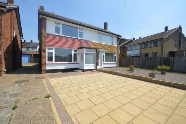 Thumbnail Terraced house to rent in Longford Gardens, Sutton